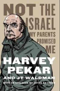 Harvey Pekar's book