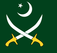 Pakistan military logo