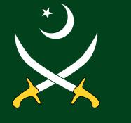 Pakistan military logo