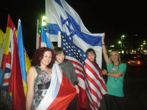 Many immigrants of different backgrounds are proud Israelis (Seth J. Frantzman)