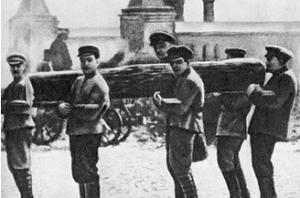 Sobbotniks in the 19th century