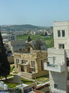 The house in Makor Haim