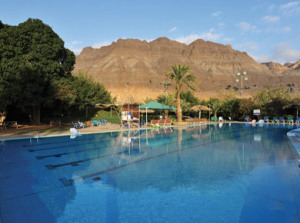 Kibbutz Ein Gedi: Is the good life open to everyone?