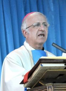 Bishop Shomali