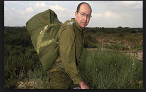Ya'alon was sent packing in 2005 for speaking out on Disengagement