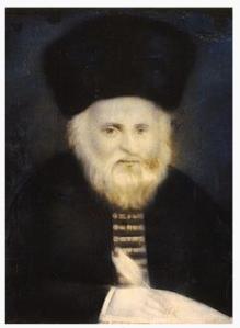 Vilna Gaon