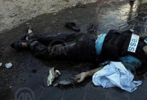 Gaza journalist Ramy Rayan was killed on July 30