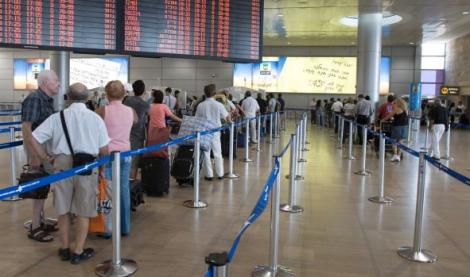 Ben-Gurion International Airport