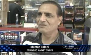 Muntaz Lilani