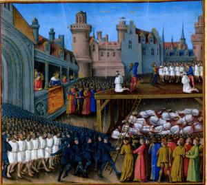 Massacre at Acre