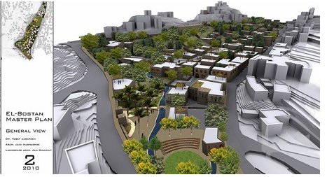 An APJP proposal for Silwan