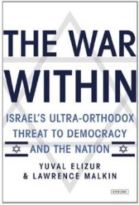 Talking point: The Orthodox threat