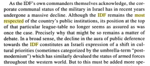 Military, State, and Society in Israel: Theoretical and Comparative Perspectives  edited by Dāniyyêl Mamān, Eyal Ben-Ari, Zeev Rosenhek
