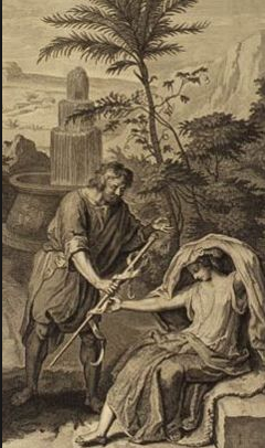 Judah and Tamar; do all Westerners follow the Bible?