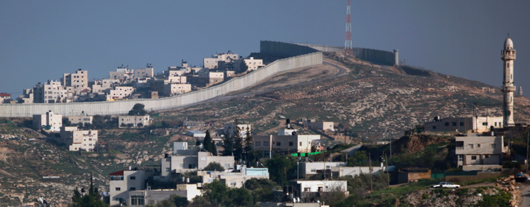 Is the debate about Israel really about Palestinian rights?