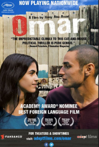 Omar (2014)