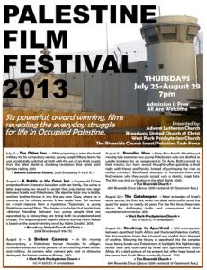 A 2013 festival