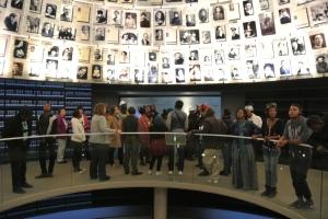 In the Hall of Names (Seth J. Frantzman)