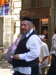 Some American Jews seem to fear Mizrahi or traditional Jews just because of how they look (Seth J. Frantzman)