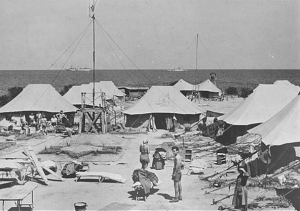 Jewish Displaced Persons in Cyprus