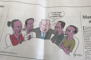The May 5, 2015 cartoon