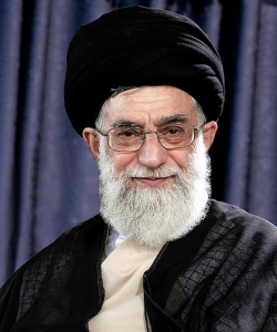 Ayatollah Khamenei: If he converted to Judaism he shouldn't be held to higher standards