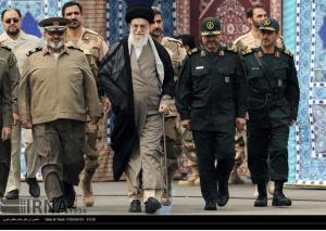 Iran's leaders need